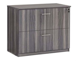 Symple Stuff Ashby Lateral Filing Cabinet