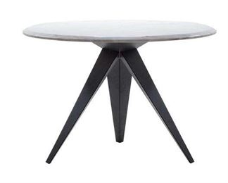 Eq3 Contemporary Mesa Dining Table