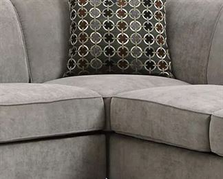 Coaster Tess Sectional Sofa (Corner Piece Only)