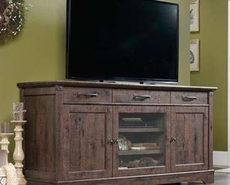 "Chappel Coffee Tv Stand For Tvs Up To 70"" (Box 2 Of 2)"