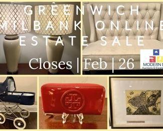 Milbank Sale