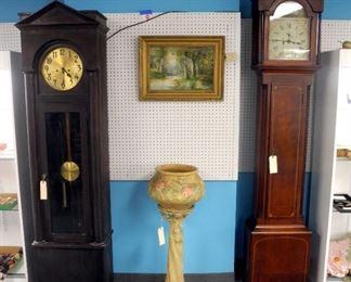 Early American Clock
