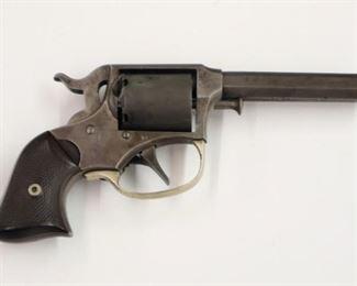 """9. Remington """"Rider"""" .31 Cal Pocket Pistol"""