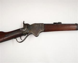 11. Spencer Model 1865 Rifle