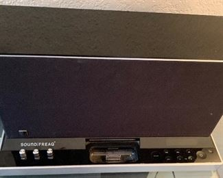 SoundFreaq 30-pin Ipod Speaker