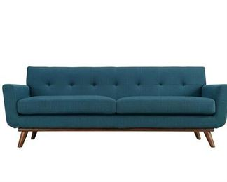 "Langley Street™ Johnston 90.5"" Square Arm Sofa"