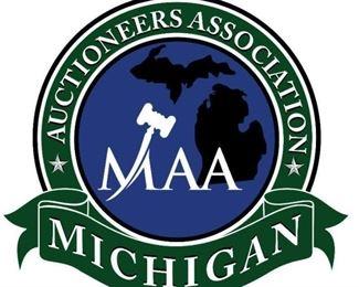 aaa 1 MAA badge