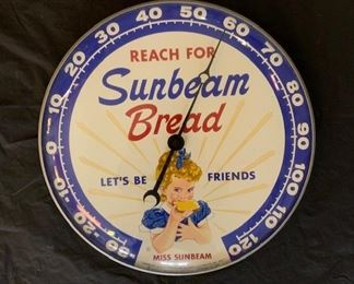 1957 Sunbeam Bread Thermometer
