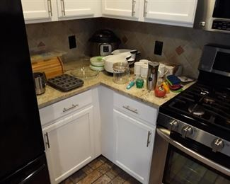Baking, Mugs, and More