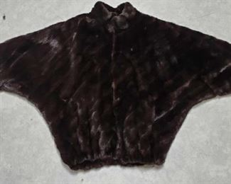 Sorbara for Neiman-Marcus Fur Size unknown