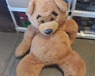 4ft Stuffed Animal Bear 4ft Stuffed Animal Bear