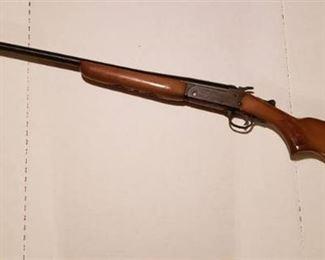 Stevens 20 Ga. Shotgun ~ Model 94 Series M
