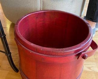 wonderful asian bucket