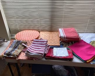 linens for sale
