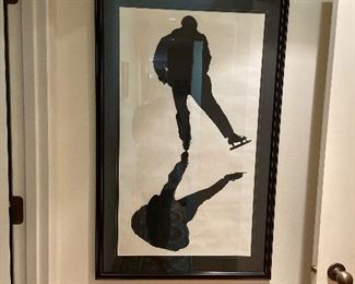 Skater - unsigned