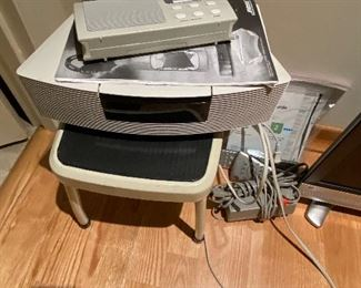 Bose cd player