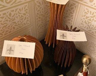 Seth Rolland Vases