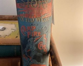 Story of the Wild West and Camp Fire Chats by Buffalo Bill 1888 asking $30