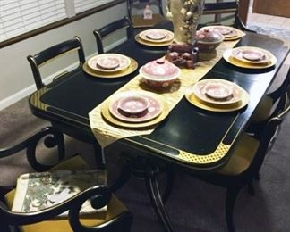 Beautiful Drexel Dining Set