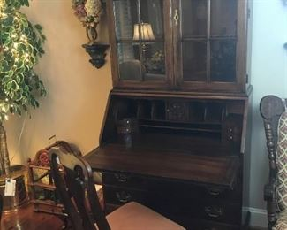 Statton Secretary Desk