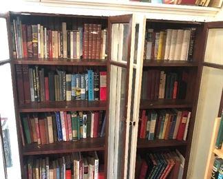 More books! Topics include religion, Judaism, Catholic missals, nature, animals, writing & more