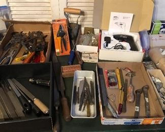 Even more tools