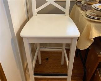 Ikea bar stools-two of these