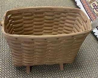 Longberger Basket