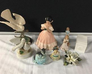 Figurines & More