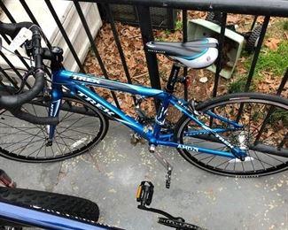 Trek Boys Bike