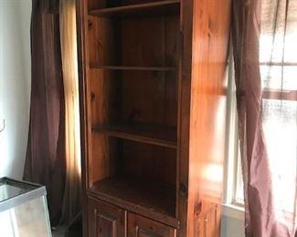 book shelf 6ft5inX32WX16D a