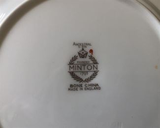 Ancestral Minton