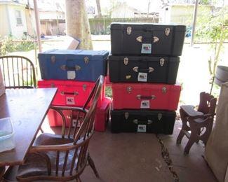 storage-tool boxes