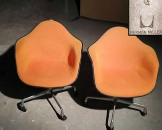 AFurniture Herman Miller Chairs