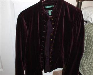 Lauren Ralph Lauren jacket (size 16)