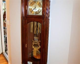 #4 - Sligh Grandfather Clock