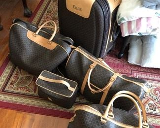 Full collection of new with tags Tour De Eiffel Luggage