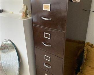 File cabinet $35