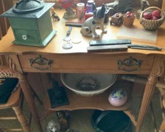 Great antique furniture