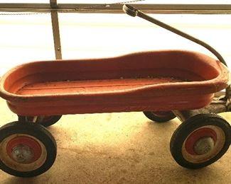 Vintage murray wagon