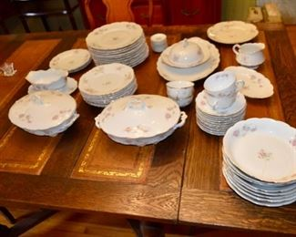 vintage porcelain china
