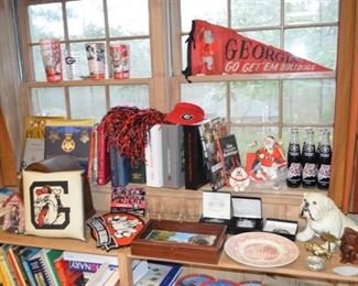 UGA collectibles
