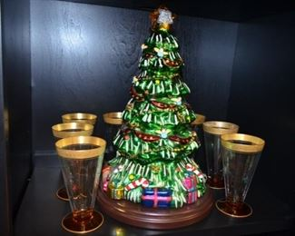 Thomas Pacconi Classics 2003 Christmas Tree $60