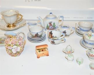 child's tea sets