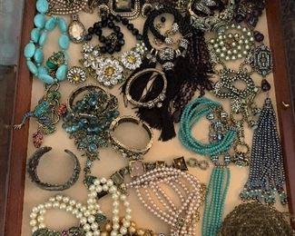 Heidi Daus Costume Jewelry