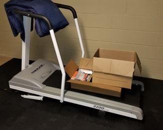 Treadmill $125