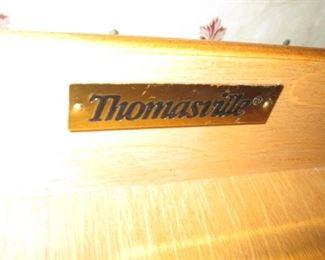 Thomasville Dining Room Suite