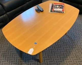 COFFEE TABLE $65