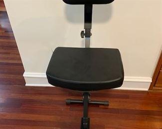 Massage Chair $85