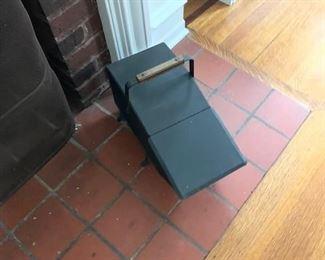 COAL BOX $45